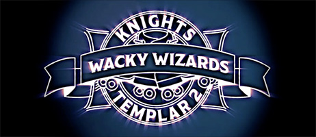 Knights Templar 2: Wacky Wizards